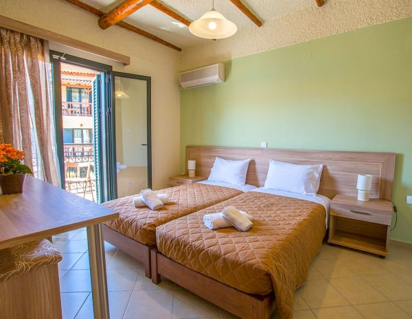 Amfilissos Hotel - Double Room - 2nd Building
